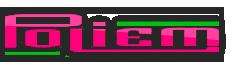 POLIEM proizvodnja poliet ilenske embalaže d.o.o. Logo
